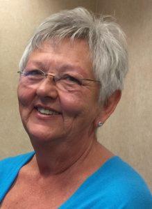 Marsha Marshall, City Clerk